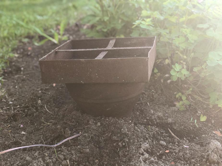 dirt speaker